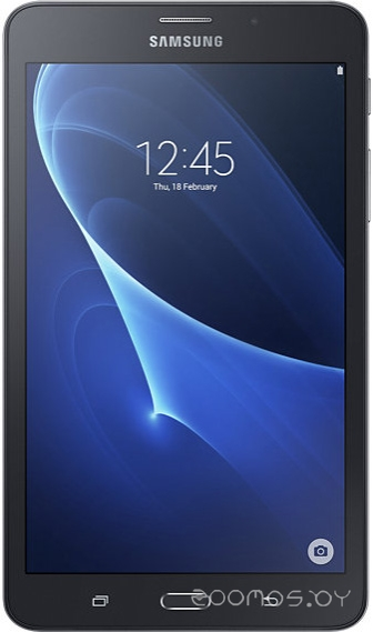 Планшет Samsung Galaxy Tab A 7.0 SM-T285 8Gb (Metallic Black) (SM-T285NZKASER)