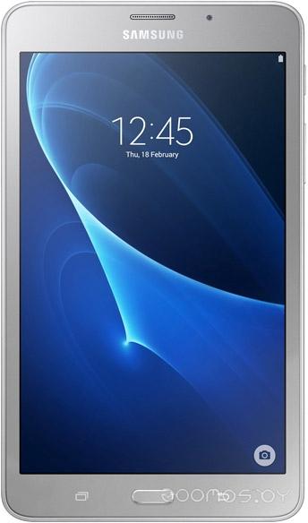 Планшет Samsung Galaxy Tab A 7.0 SM-T285 8Gb (Silver) (SM-T285NZSASER)