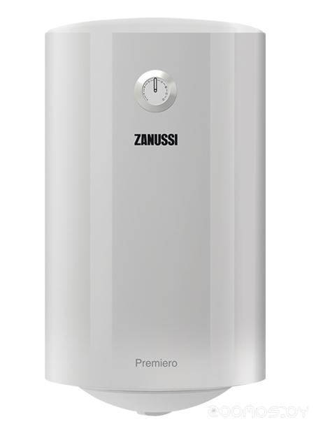 Водонагреватель Zanussi ZWH/S-100 Premiero (2016)