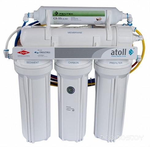 Фильтр для воды Atoll A-560Em/A-550m STD