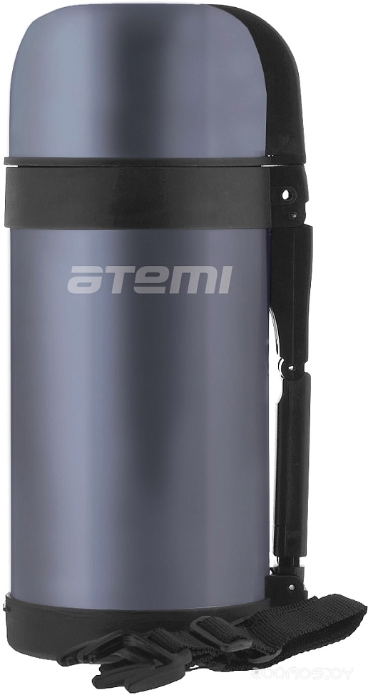 ATEMI HG-800 (синий)