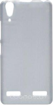 Чехол Procase для Lenovo A6010 (белый) [PCPCMA6010WH]