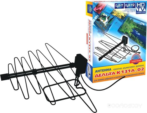 ТВ-антенна Дельта К131А.02