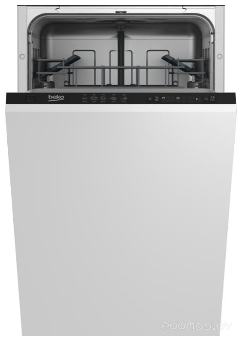 Посудомоечная машина Beko DIS 16010