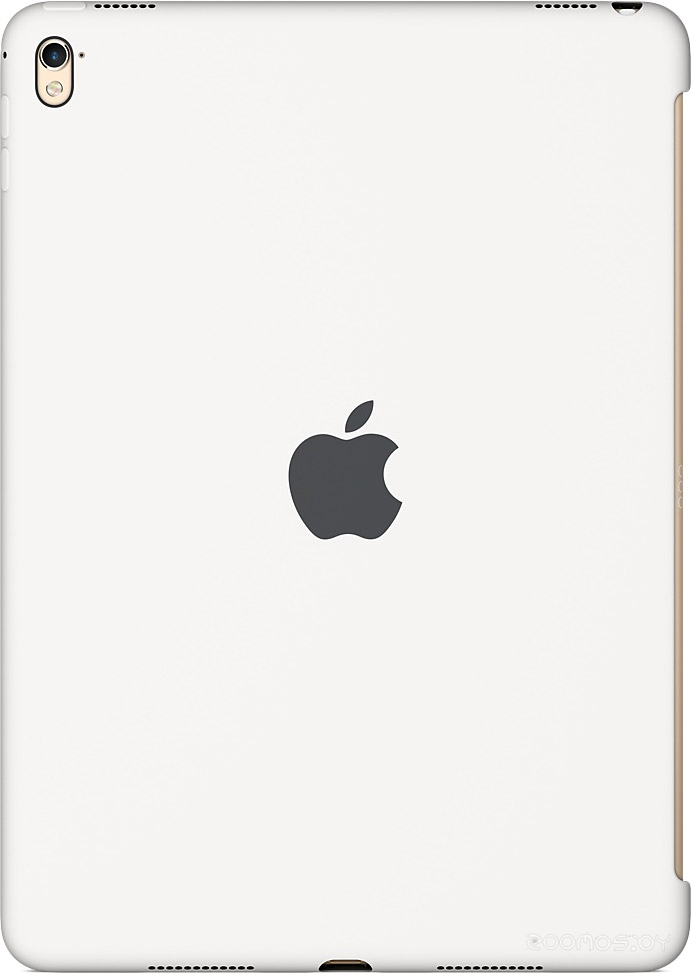 Бампер Apple Silicone Case for iPad Pro 9.7 (White) [MM202ZM/A]