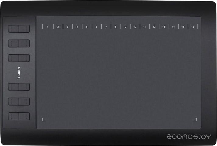 Графический планшет Huion 1060Plus
