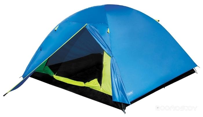 Палатка ATEMI CANYON 4TX