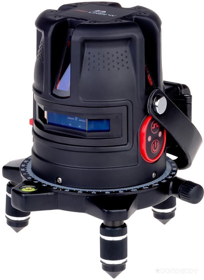 Призменный нивелир ADA Instruments PROLiner 4V Set
