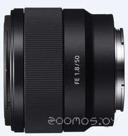 Объектив Sony Sony FE 50mm F1.8