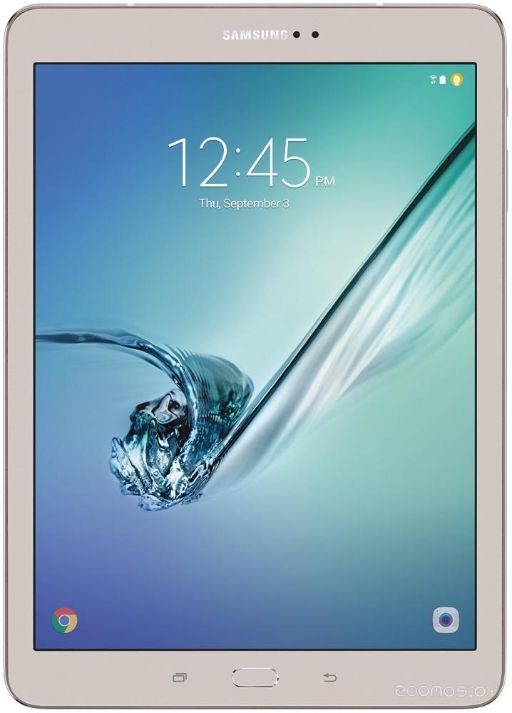 Планшет Samsung Galaxy Tab S2 9.7 SM-T819 LTE 32Gb (Gold) (SM-T819NZDESER)