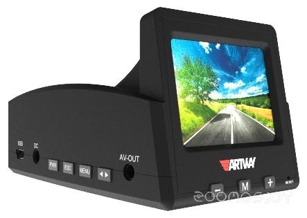 Автомобильный видеорегистратор Artway MD-100