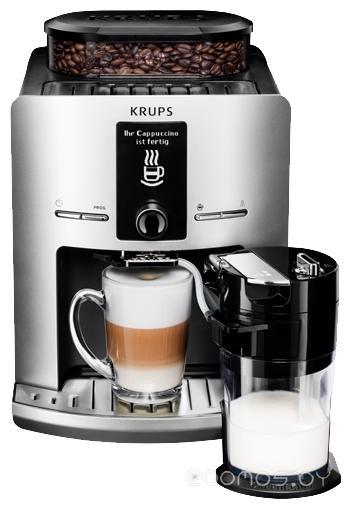 Кофемашина Krups EA829E