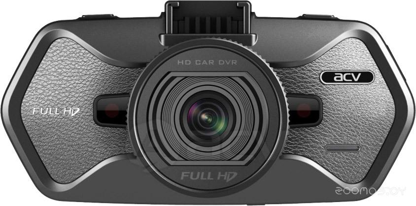 Автомобильный видеорегистратор ACV GQ615 Duo