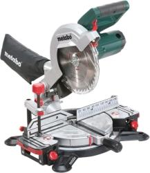 Metabo KS 216 M Lasercut