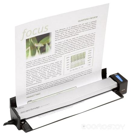 Сканер Fujitsu-Siemens ScanSnap S1100
