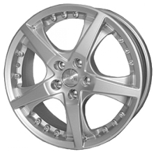 SKAD Diamond 6.5x16/5x110 D65.1 ET39 Селена