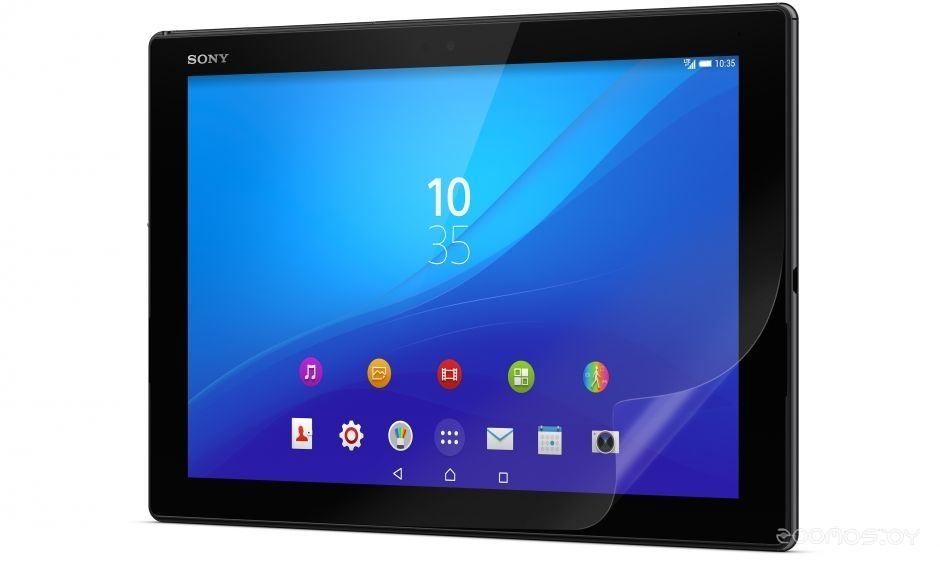 Защитная плёнка для планшета Sony PRT13