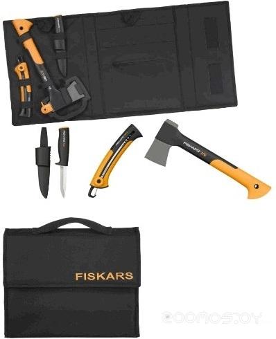 Набор инструментов Fiskars 129028 3 предмета