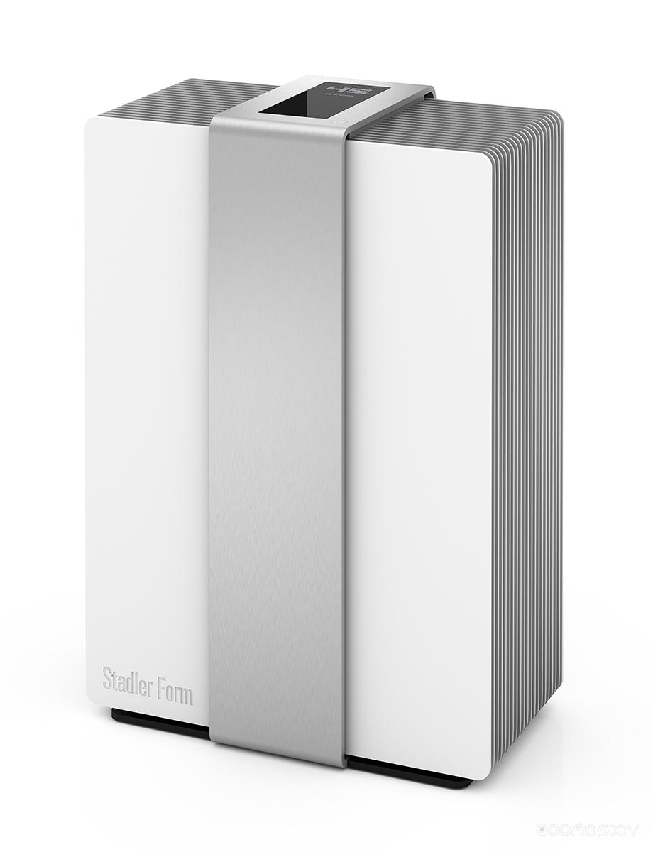Очиститель/увлажнитель воздуха Stadler Form Robert R-002 Silver