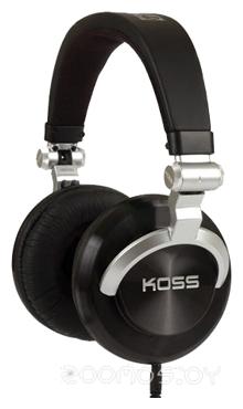 Наушники KOSS Pro DJ200