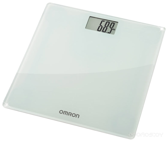 Напольные весы Omron HN286E