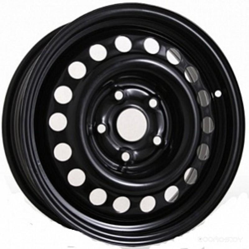 Колёсные диски Magnetto Wheels 14016 5x14/5x100 D57.1 ET35 Black