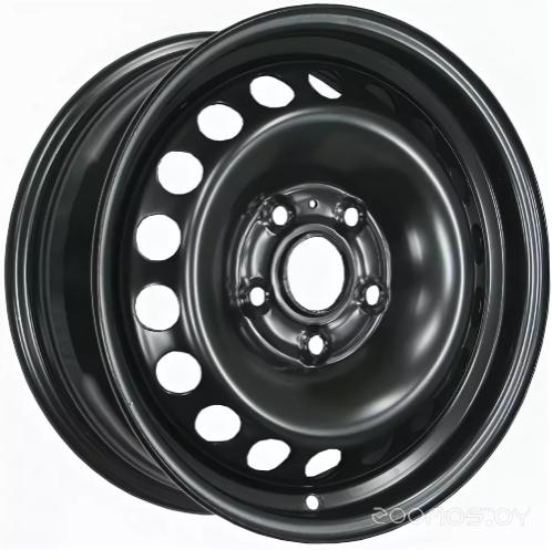 Колёсные диски Magnetto Wheels 15004 6x15/5x112 D57.1 ET43 Black