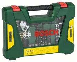 Bosch V-Line 2607017309 (83 предмета)