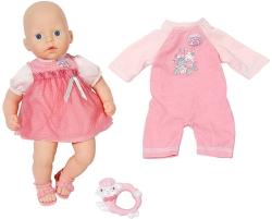Zapf Creation Baby Annabell Моя первая кукла [794333]