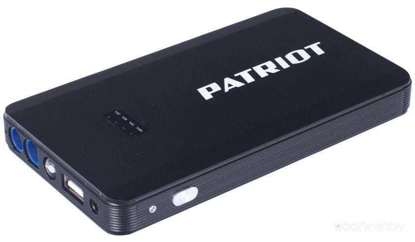 Портативное зарядное устройство Patriot Magnum 8