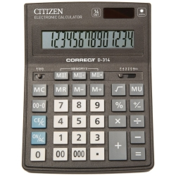 CITIZEN D-314