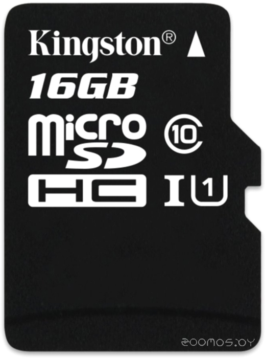 Карта памяти Kingston SDCIT/16GB