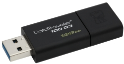 Kingston DataTraveler 100 G3 128GB