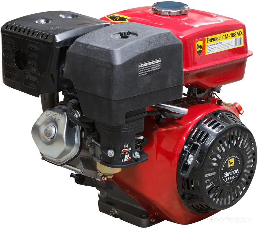 Двигатель Fermer FM-188MX
