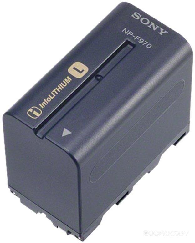 Аккумулятор для фотоаппарата Sony NP-F970