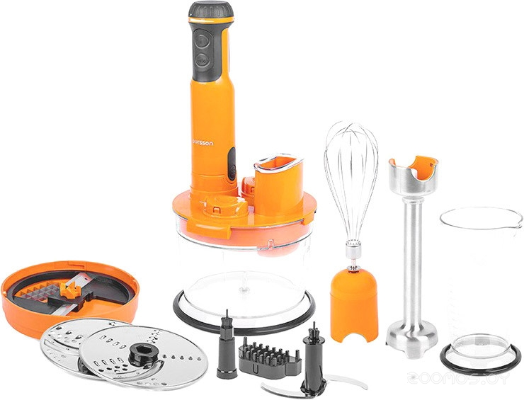 Блендер Oursson HB 6070 (Orange)