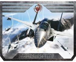 DIALOG PGK-07 Plane