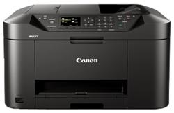Canon MAXIFY MB2140
