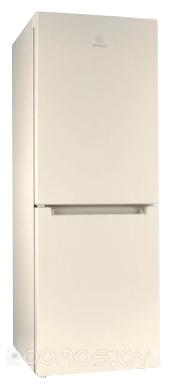 Холодильник с нижней морозильной камерой Indesit DF 4160 E