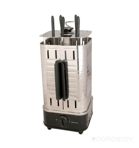 Электрошашлычница Mayer&Boch MB-10944