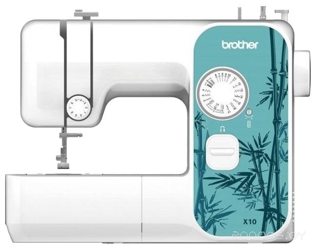 Швейная машина BROTHER X-10