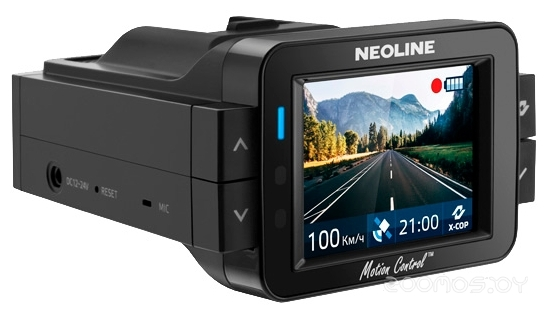 Автомобильный видеорегистратор Neoline X-COP 9100