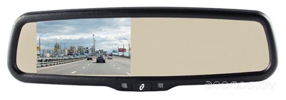 Автомобильный видеорегистратор Gazer MUR5100