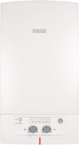 Отопительный котёл Bosch Gaz 4000 W ZSA 24-2 K [7716010218]