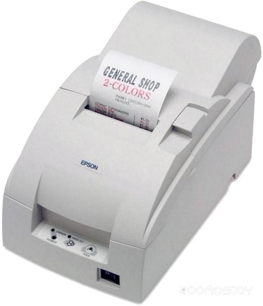 Термопринтер Epson TM-U220A