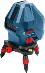 Bosch GLL 3-15 X Professional
