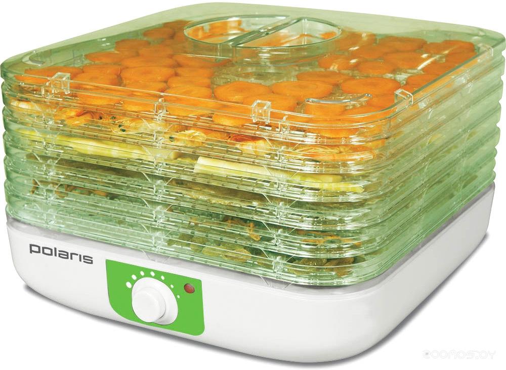 Сушилка для овощей и фруктов Polaris PFD 0405