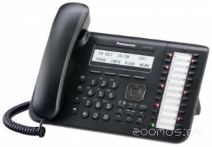 Проводной телефон Panasonic KX-DT543