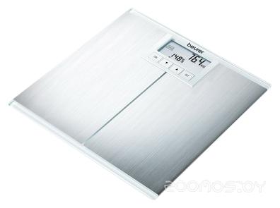 Напольные весы Beurer BG 42 White
