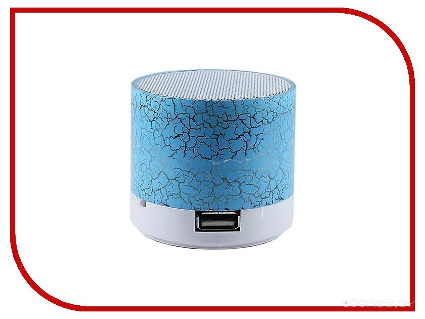 Портативная акустика Activ S10 LED mini